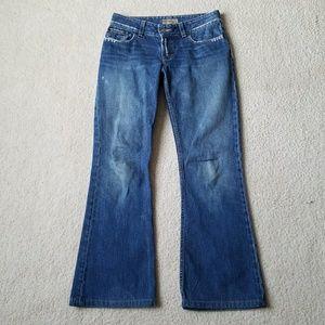 Bke Culture Long Jeans
